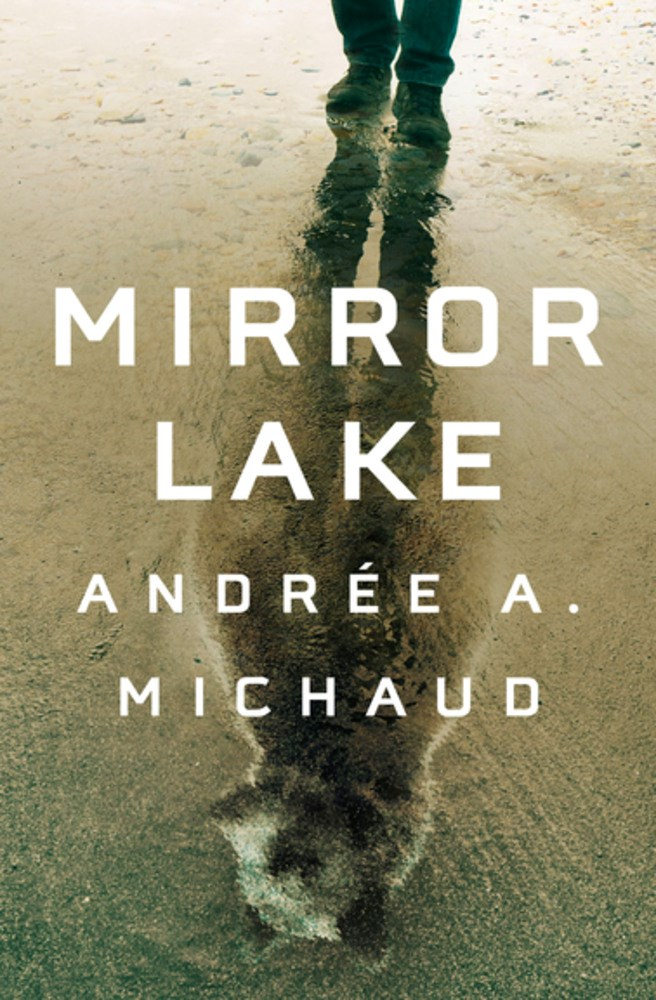 Cover of Mirror Lake